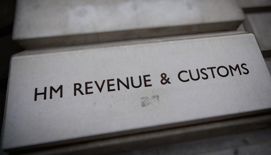 HMRC launches 20 million tender for IT consulting