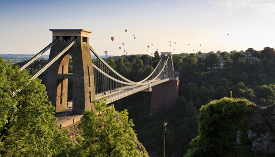 BDO: Bristol is an exciting city for businesses to reside