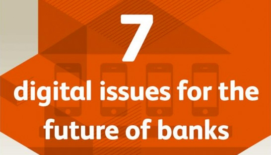 91% of banks recognise need for digitising retail banking