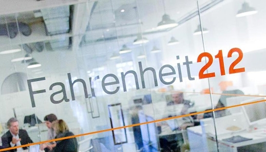 Capgemini Consulting buys innovation expert Fahrenheit 212