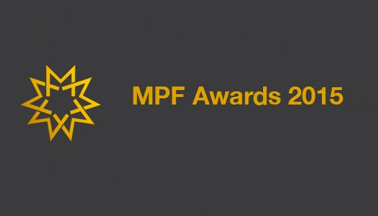 4 management consultancies win MPF Awards 2015