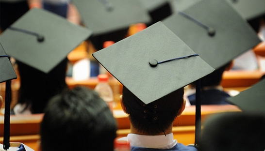 43% of INSEAD MBA graduates join management consulting
