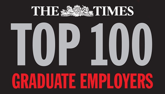 14 consultancies in Times Top 100 Graduate Employers