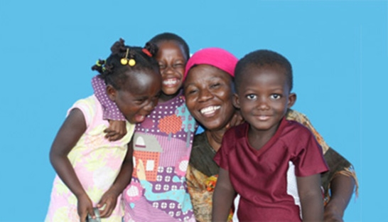 Alpha FMC partners with AfriKids as Charity of the Year