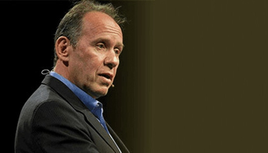 Ricardo Semler provides keynote at CMC Conference