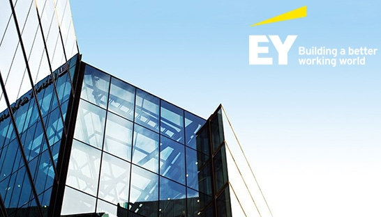 EY breaks through 2 billion fee income barrier in UK