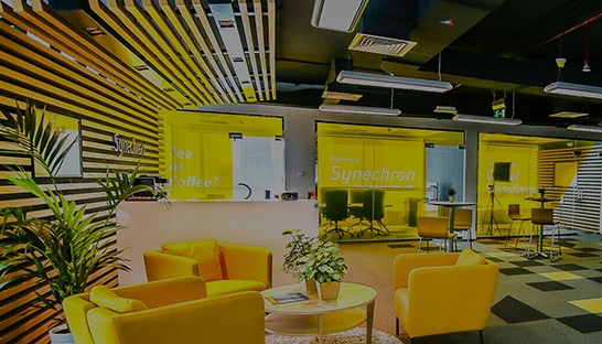 Synechron wants to triple global operations in 5 years