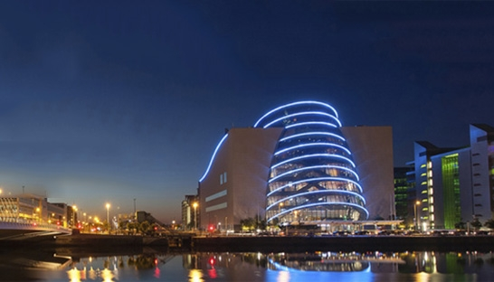 Accenture establishes Centre for Innovation in Dublin