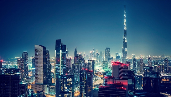 Delaware Consulting opens Dubai office, 1st in Middle East