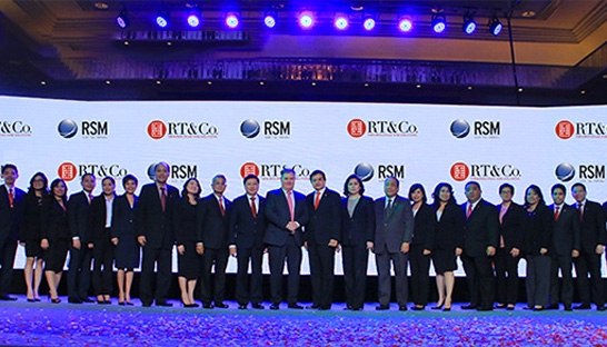 RSM expands footprint into the Philippines with RT&Co.