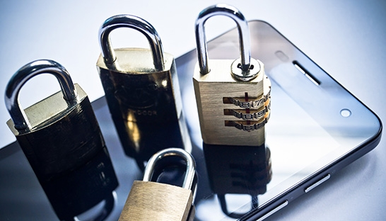 Orange and Atos partner to ramp up smartphone security