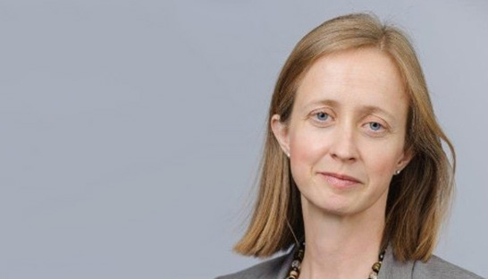 Rebecca Emerson leads UK operations of Oliver Wyman