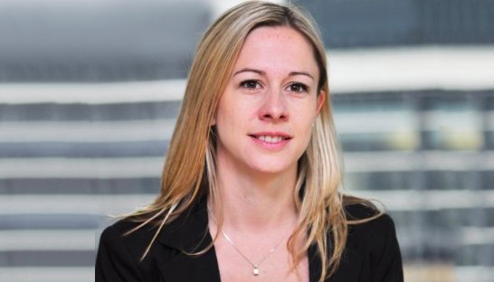 Hazel Rees moves from Deloitte to Willis Towers Watson