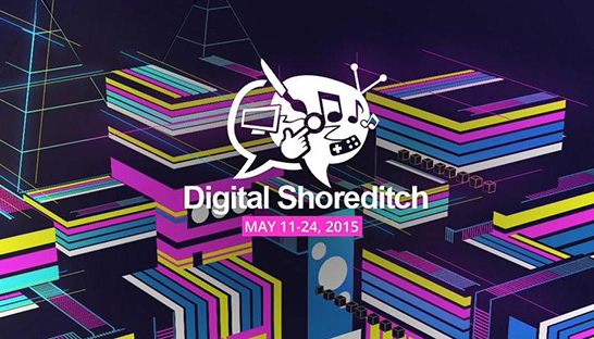 Five consultancies support Digital Shoreditch festival