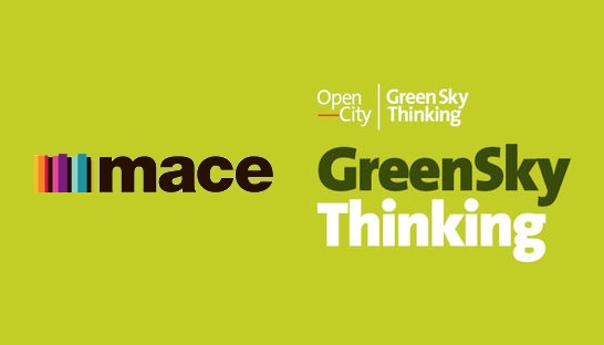Mace sponsors 2015 edition of Green Sky Thinking