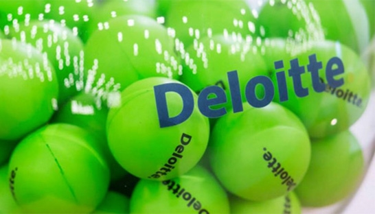 Deloitte UK promotes 75 partners, third are women