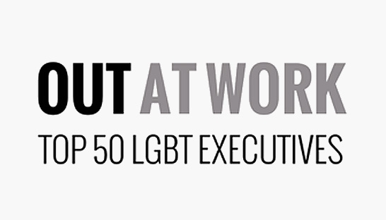 10 consultants in Top 100 influential LGBT executives