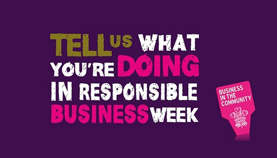 PwC and Unipart support Responsible Business Week