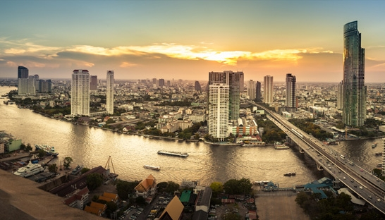 Kreston adds Bangkok based Thai Info to network