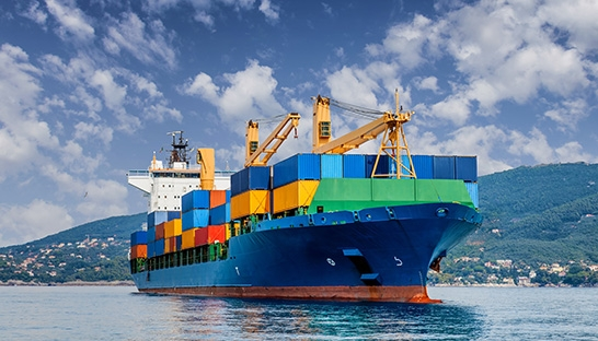 Hyundai & Accenture boost ship efficiency with sensors