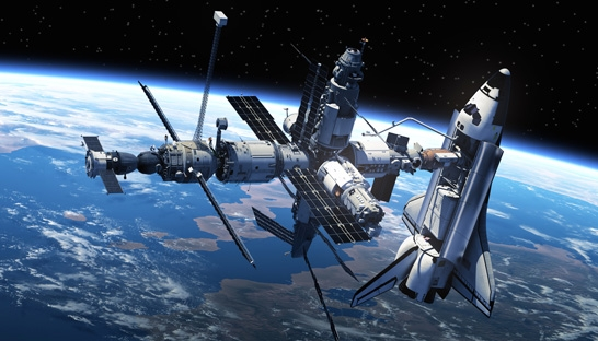 Altran develops mini 3D printer for Int. space station