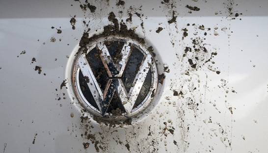 Volkswagen Dieselgate costs society 29 billion say scientists