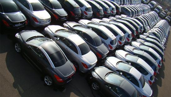Increased vehicle demand in Myanmar boosts imports