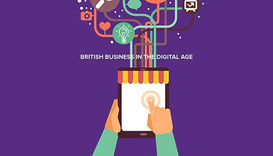 British businesses embracing e-commerce and mobile