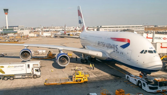 Heathrow Airport hires Ricardo to monitor black carbon