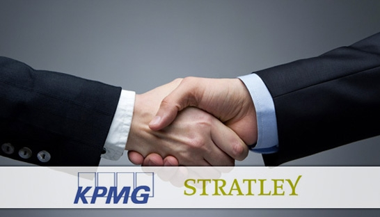 KPMG Advisory buys German chemicals firm Stratley