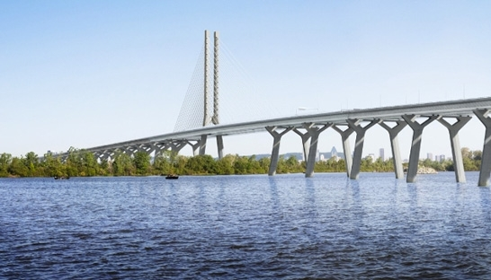 Ramboll to review New Champlain Bridge Corridor