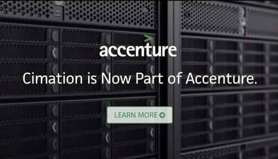 Accenture buys Cimation to expand energy sector IIoT
