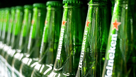 UK consultant helps Heineken with succession planning