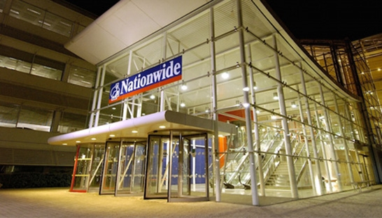 Nationwide awards five year IT contract to Capgemini