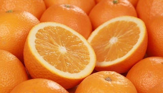 Oranges and orange juice losing share to mandarins