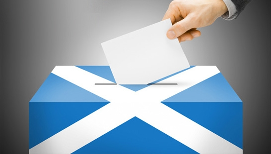 Scottish Government awards CGI electronic election deal