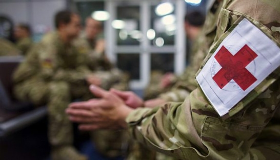 UK MoD selects CGI for electronic health record service