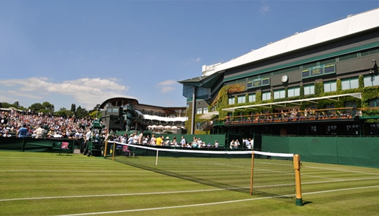 Wimbledon & IBM enhance fan and player engagement