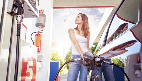 FIS and SAP enable wireless payments at gas stations