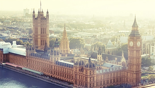 Deloitte: Palace of Westminster revival to cost billions