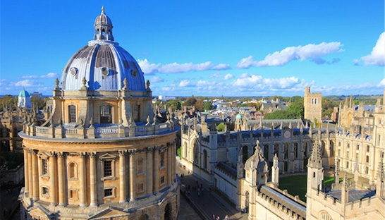 Oxford merger creates one of largest property advisors