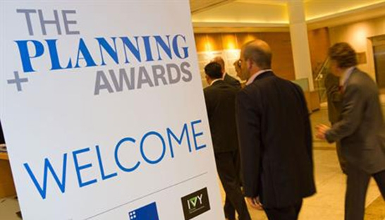 Deloitte RE shortlisted for Planning Consultancy Award