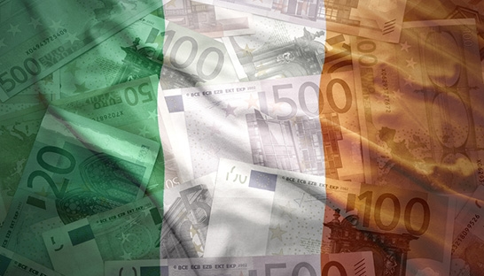 Advisors earned 153 million from Irish banking crisis