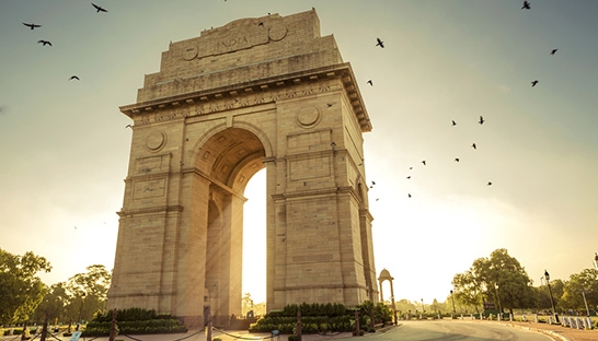 IBM brings Green Horizons to Delhi clean air project