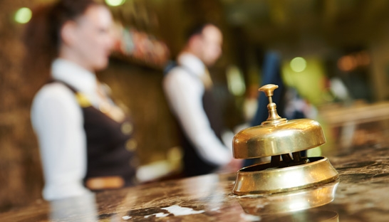 PwC:  European hotel business to flourish in 2015-2016