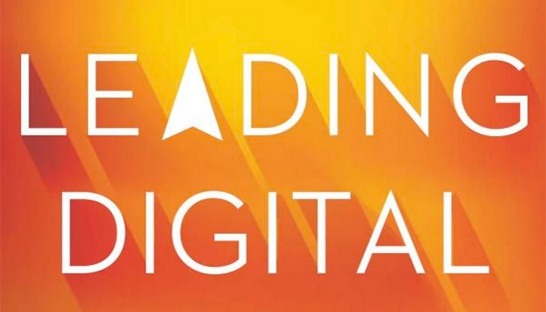 Capgemini Consulting and MIT launch book Leading Digital
