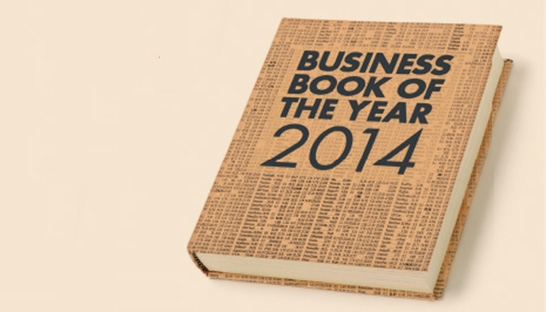 McKinsey partner of FT Business Book of the Year Award