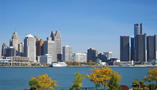 Consultants charged $184 million for Detroit bankruptcy