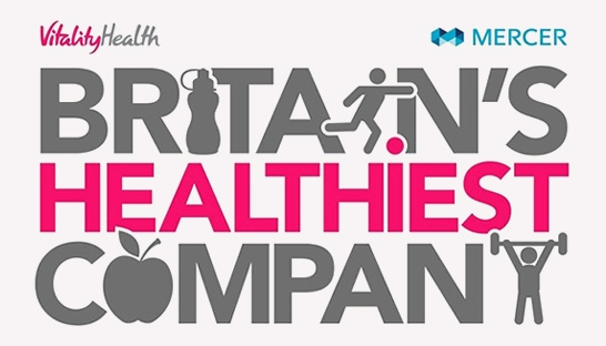 The 9 companies with the healthiest employees in UK