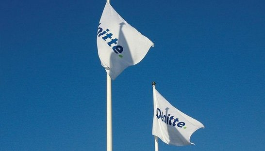 Deloitte reports record revenues in Belgium despite crisis